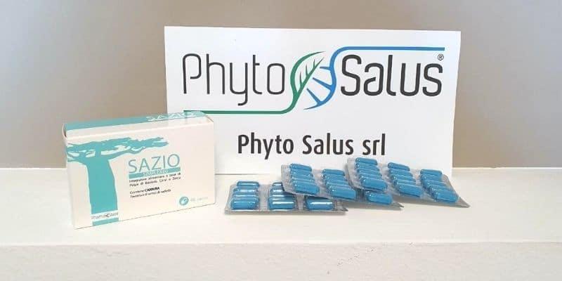 sazio simplex 60 di phyto salus