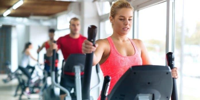 tabella allenamento ellittica