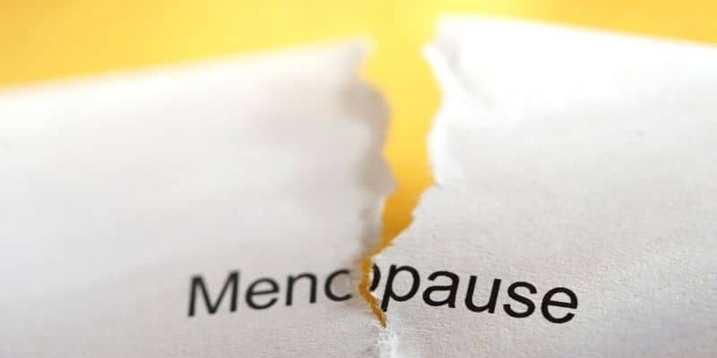 ridurre gli effetti della menopausa