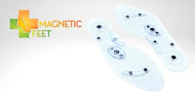 magnetic feet solette