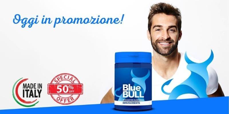 blue bull capsule