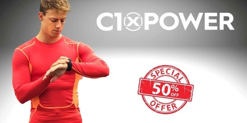 c10 x power prezzo