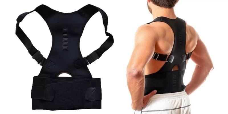 correttore di postura ok shoulder