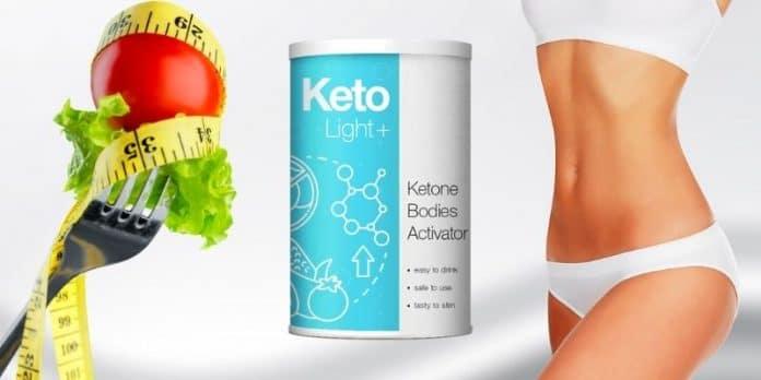 keto light plus +