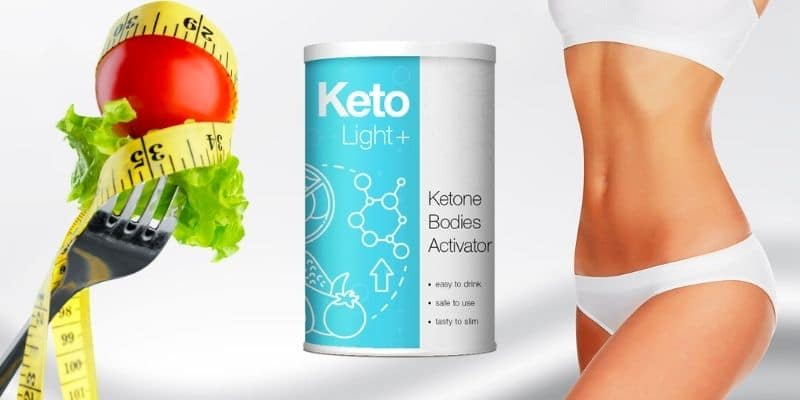 keto light plus come si usa