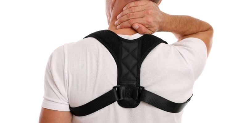 miglior fascia posturale spalle