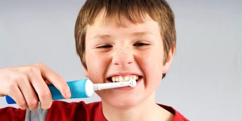 miglior spazzolino elettrico per bambini