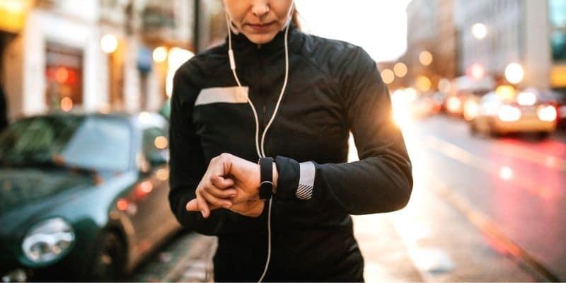 smartwatch sportivo