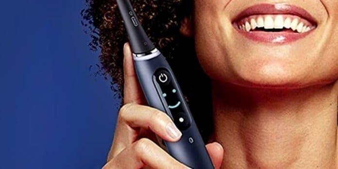 spazzolino elettrico oral b io go electric recensioni e prezzo