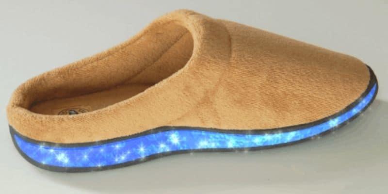 stepluxe slippers gel comfort