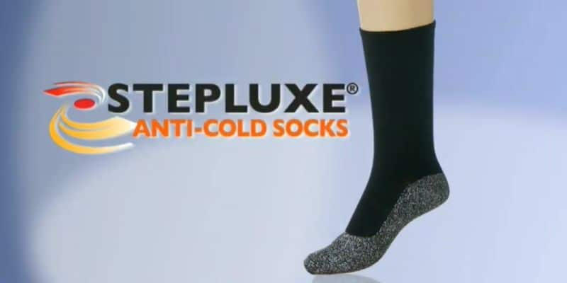 calze termiche