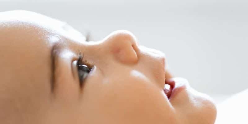 cuscino antirigurgito neonato