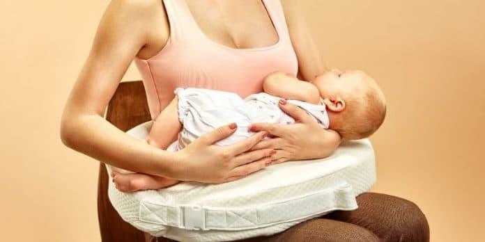 miglior cuscino allattamento