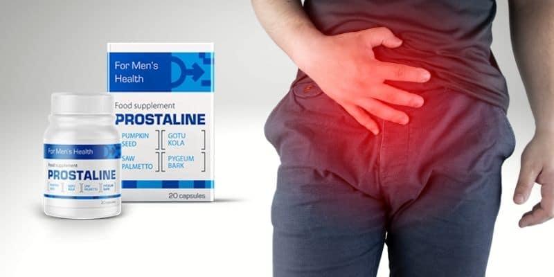 prostaline capsule
