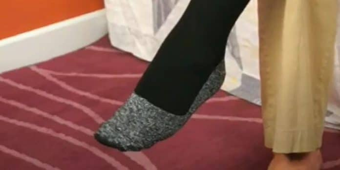 stepluxe anti cold socks