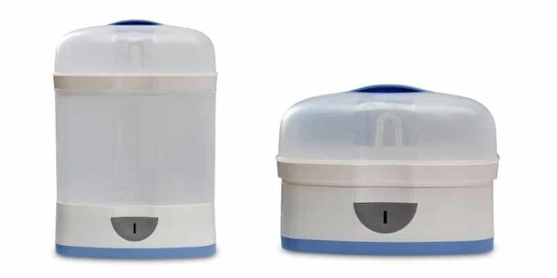 sterilizzatori per biberon