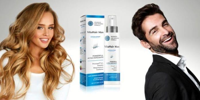vitahair max