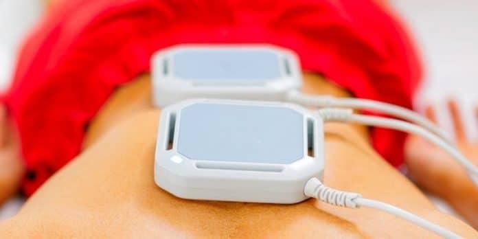 apparecchio per magnetoterapia a casa