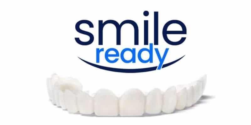 denti finti provvisori smile ready