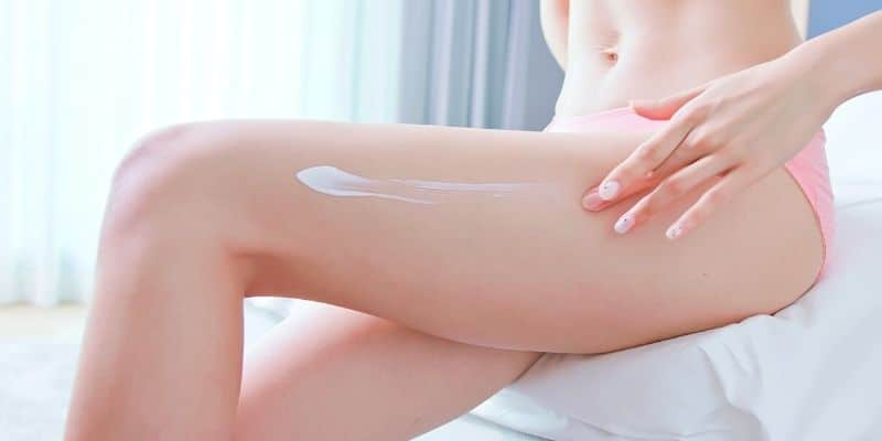 come eliminare cellulite e smagliature