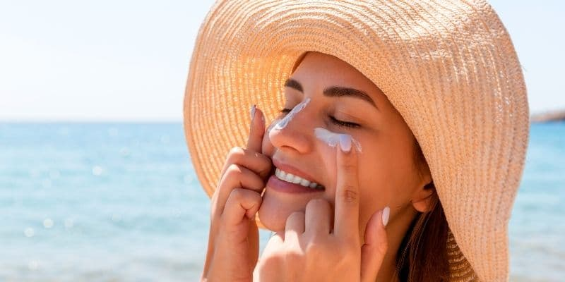 crema solare viso protezione 50