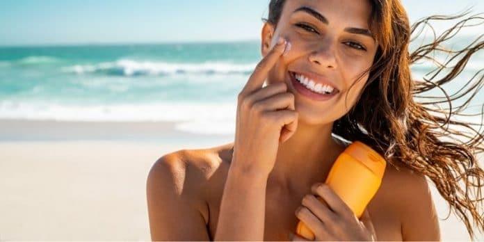 migliore crema solare viso pelle grassa