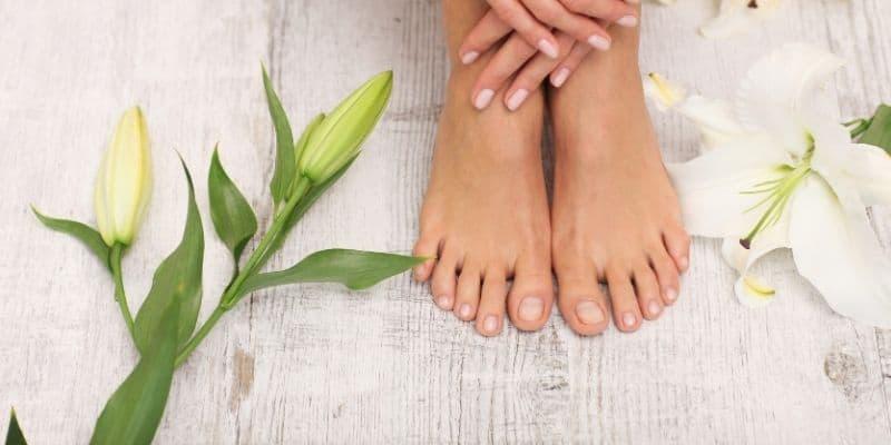 piedi screpolati rimedi