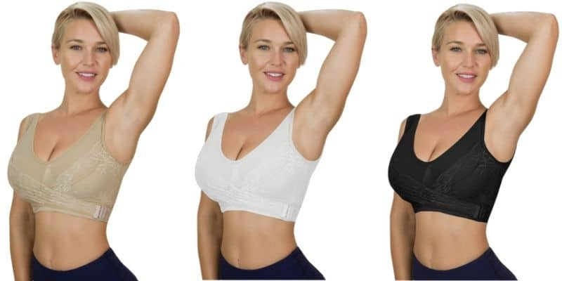 push up bra reggiseno comfort