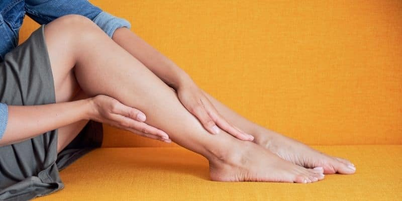 rimedio pesantezza gambe