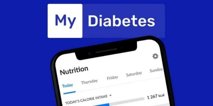 mydiabetes diet app