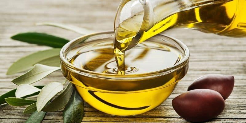 olio di oliva per psoriasi