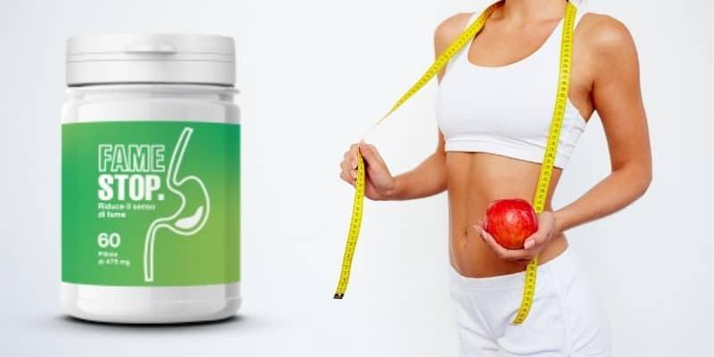 integratore fame nervosa e metabolismo lento