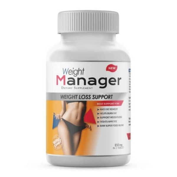 integratore weight manager