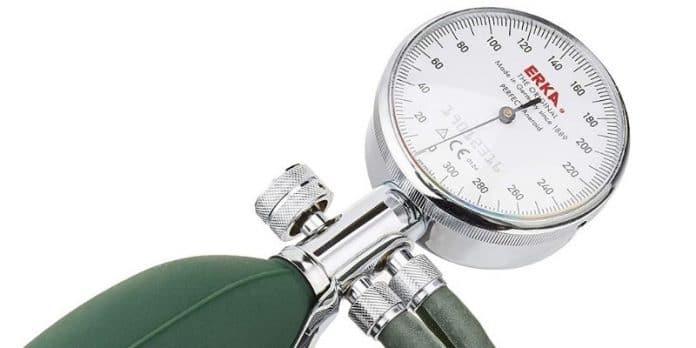 sfigmomanometro erka