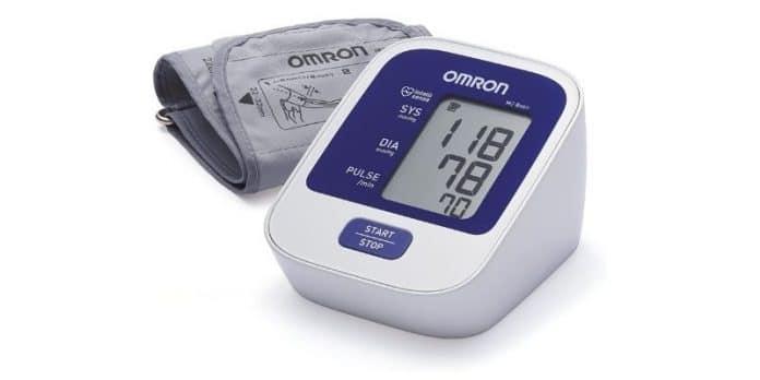 sfigmomanometro omron