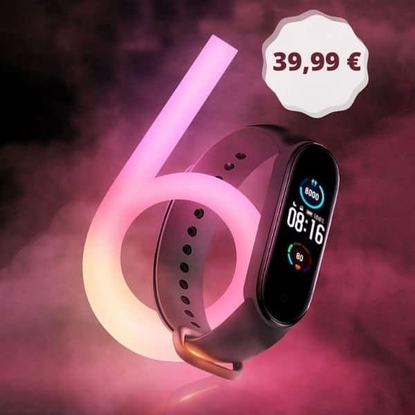 6 compact watch prezzo