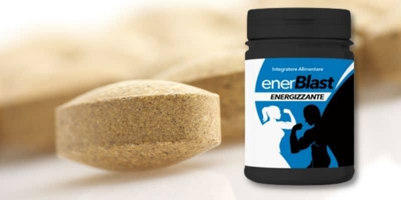 enerblast ingredienti