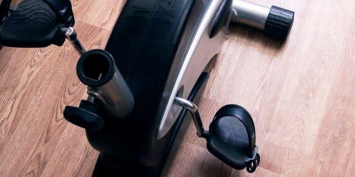 pedaliera per gambe e braccia