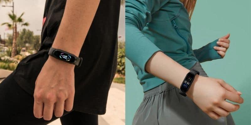 smartwatch monitoraggio salute