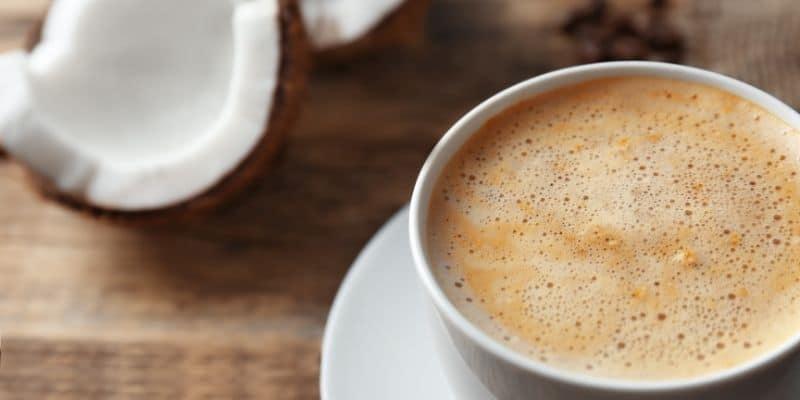 caffe con olio mct