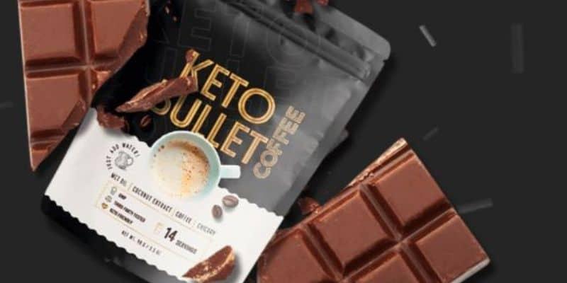keto bullet coffee