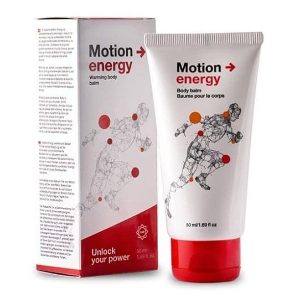 motion energy gel