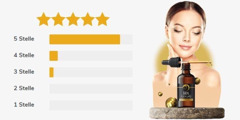 sdl luxury recensioni